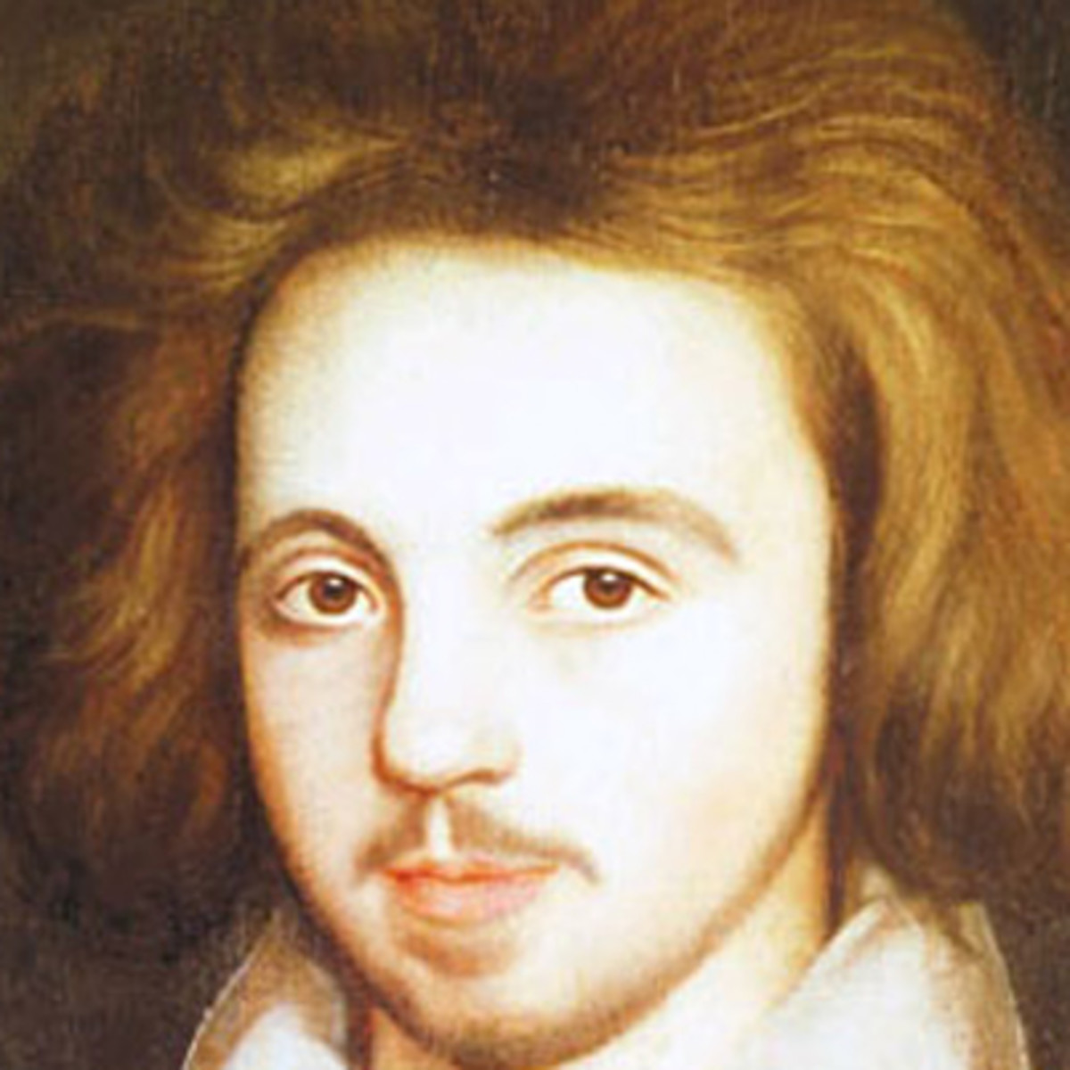 an analysis of comedy in christopher marlowe