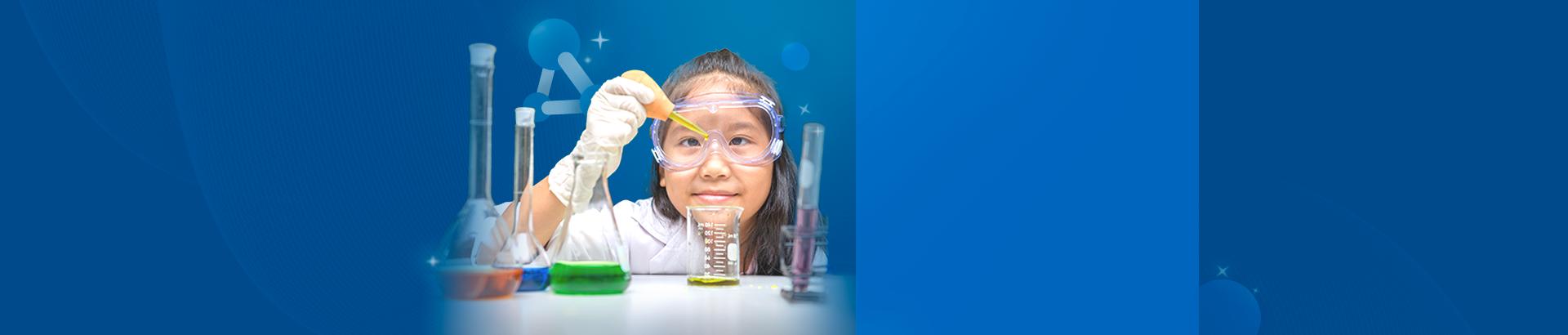 【6岁+】少儿STEAM科学课-系统课(28次课)